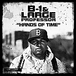 B-1 Hands Of Time