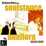 Lo Greco Bros Bossa Jobim (Live)