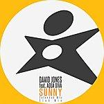 David Jones Sunny (Feat. Aqua Diva)