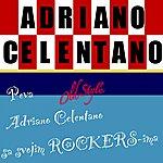 Adriano Celentano Peva Adriano Celentano Sa Svojim Rockers-Ima (Prati Orkestar Giulio Libano)