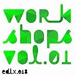 Phil Kieran Workshops Vol.01
