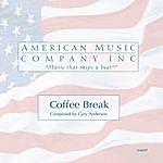 Gary Anderson Coffee Break