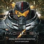 Ramin Djawadi Pacific Rim Soundtrack From Warner Bros. Pictures And Legendary Pictures