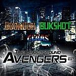Boondox The Underground Avengers