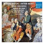 Anner Bylsma Cello Concertos