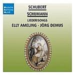 Elly Ameling Schubert / Schumann: Songs