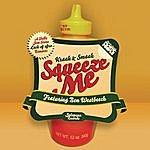 Kraak & Smaak Squeeze Me