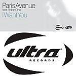 Paris Avenue I Want You