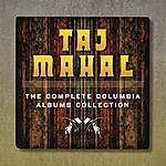Rising Sons The Complete Taj Mahal On Columbia Records