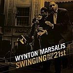 Wynton Marsalis Swingin' Into The 21st