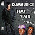 DJ Maurice Dj Maurice (Feat. Ymb)