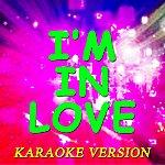 DJ Steven I'm In Love (Karaoke Version) (Originally Perfomed By Ola)