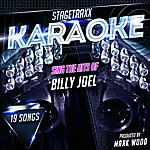 Mark Wood Stagetraxx Karaoke: Sing The Hits Of Billy Joel (Karaoke Version)