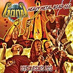 Gang Heavy Metal Road 666 (Live In Fismes 2012)