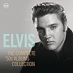 Cover Art: The Complete 50s Albums Collection