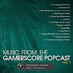 Chris Cox Music From The Gamerscore Popcast, Vol. 1