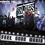 Snipes Feel Good Music (Feat. Jerome Chism)