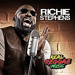 Richie Stephens Real Reggae Music