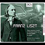 Martin Haselböck Liszt: The Sound Of Weimar 4