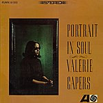 Valerie Capers Portrait In Soul