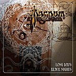 Magnum Long Days Black Nights