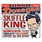 Lonnie Donegan Skiffle King