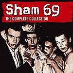 Sham 69 The Complete Collection