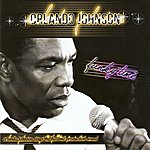 Orlando Johnson Funky Time (Orlando Johnson Sings The Fulltime Production Sound)