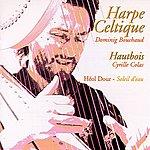 Dominig Bouchaud Heol Dour - Soleil D'eau (Celtic Harp And Obœ - Celtic Music From Brittany -Keltia Musique - Bretagne) (Feat. Cyrille Colas)