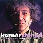 Alexis Korner Kornerstoned - The Alexis Korner Anthology 1954-1983