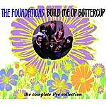 The Foundations Build Me Up Buttercup (The Complete Pye Collection)