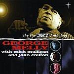 George Melly The Pye Jazz Anthology