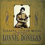Lonnie Donegan Talking Guitar Blues