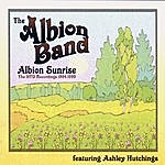 The Albion Band Albion Sunrise