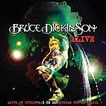Bruce Dickinson Alive