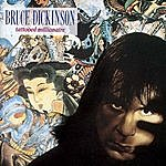 Bruce Dickinson Tattooed Millionaire