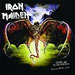 Iron Maiden Live At Donington