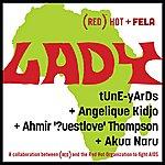 Angélique Kidjo Lady