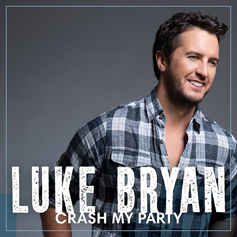 Cover Art: Crash My Party