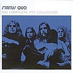 Status Quo The Complete Pye Collection