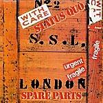 Status Quo Spare Parts