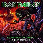 Iron Maiden From Fear To Eternity - The Best Of 1990-2010