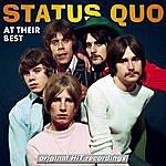 Status Quo Status Quo At Their Best