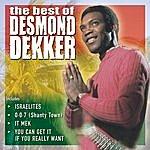 Desmond Dekker The Best Of Desmond Dekker