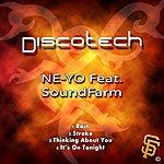 Ne-Yo Discotech