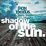 Ikon Shadow Of The Sun