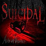 Suicidal Acts Of Violence
