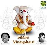 L. Subramaniam Siddhi Vinayakam