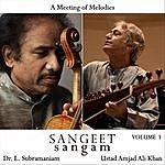 L. Subramaniam Sangeet Sangam - Vol. I