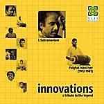 L. Subramaniam Innovations